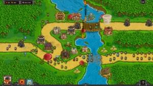 Kingdom Rush: Антология