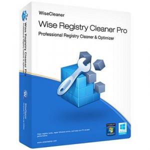 Wise Registry Cleaner Pro 10.4.1.695 RePack (& portable) by Dodakaedr [Multi/Ru]