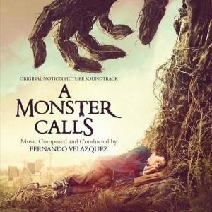 Fernando Velazquez - Голос монстра / A Monster Call