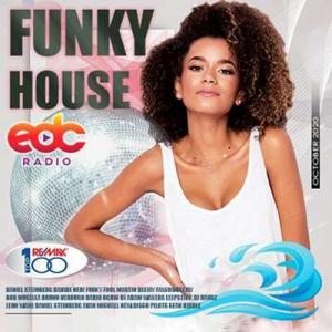 VA - EDC Funky House