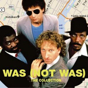 Was (Not Was) - 5 Studio Albums