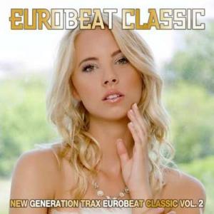 VA - Eurobeat Classic (Vol.2)