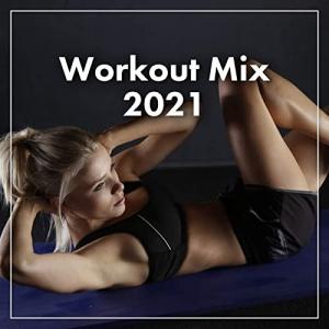 VA - Workout Mix 2021