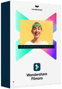 Wondershare Filmora 10.0.0.91 Portable by FC Portables [Multi/Ru]