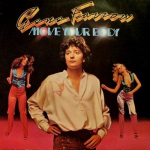 Gene Farrow - Move Your Body
