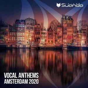 VA - Vocal Anthems Amsterdam