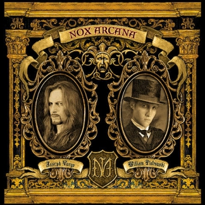 Nox Arcana - 24 альбома