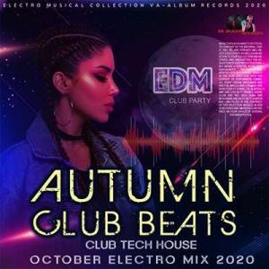 VA - Autumn Club Beats