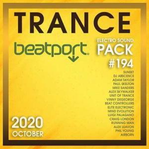 VA - Beatport Trance: Electro Sound Pack #194