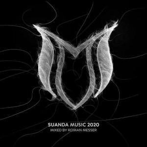 VA - Suanda Music 2020 [Mixed by Roman Messer]
