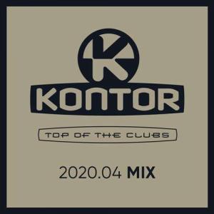 VA - Kontor Top Of The Clubs 2020.04