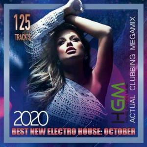 VA - HGM: Best New Electro House