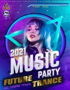 VA - Future Party Trance
