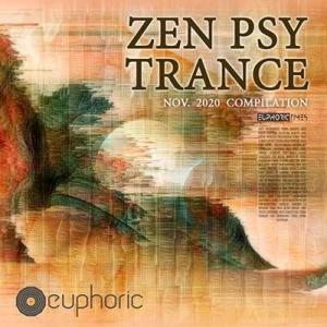 VA - Zen Psy Trance