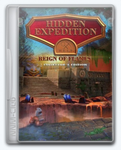 Hidden Expedition 20: Reign of Flames