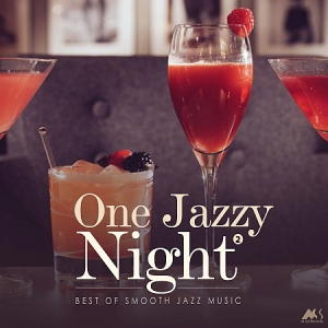 VA - One Jazzy Night, vol. 2: Best of Smooth Jazz Music
