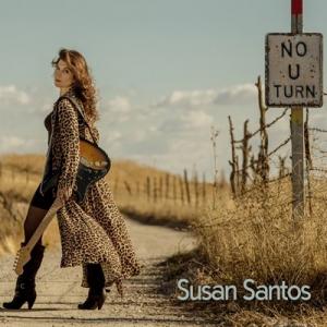 Susan Santos - No U Turn