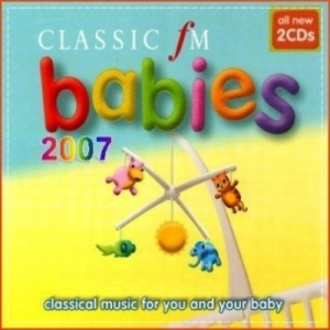 The London Symphony Orchestra - Classic fm Babies (2CD)
