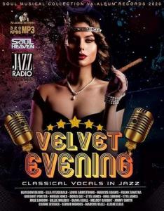 VA - Velvet Evening: Classical Vocals In Jazz