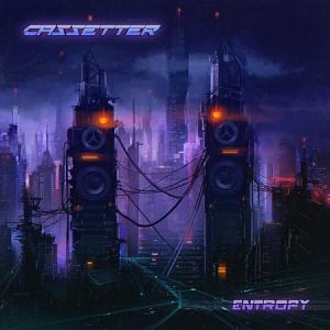 Cassetter - Entropy