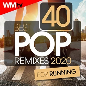Workout Music Tv - 40 Best Pop Remixes 2020 For Running