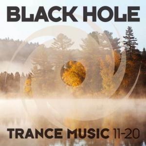 VA - Black Hole Trance Music 11-20