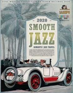 VA - Smooth Jazz: Romantic Travel
