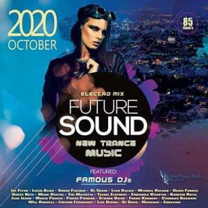 VA - Future Sound: New Trance Music