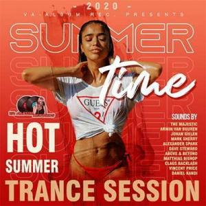 VA - Summer Time: Hot Trance Session