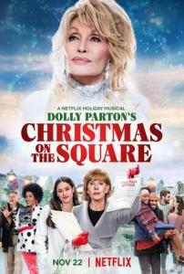 Долли Партон: Рождество на площади