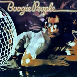 Boogie People - Boogie People