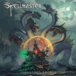 Spellmaster - Unearthed Arcana