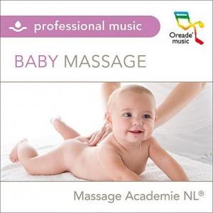 Karunesh - Baby Massage