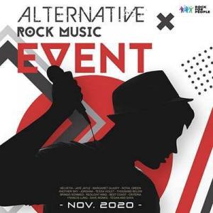 VA - Alternative Rock Music Event
