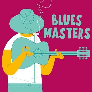 VA - Blues Masters