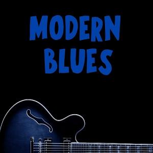 VA - Modern Blues
