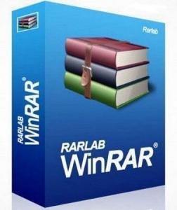 WinRAR 6.01 Final [Ru]