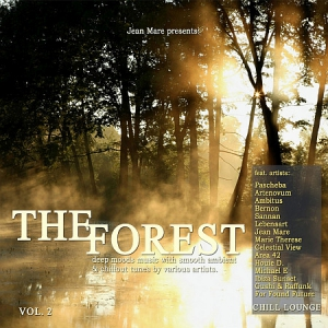 VA - The Forest Chill Lounge, Vol. 2