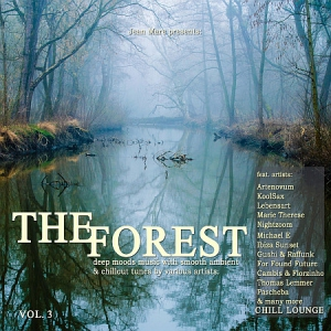 VA - The Forest Chill Lounge, Vol. 3