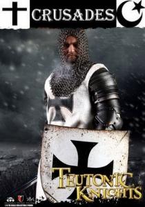 Крестоносцы. Тевтонский орден