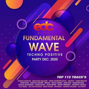 VA - EDC Fundamental Wave