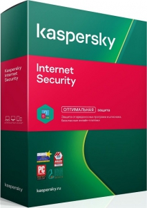Kaspersky Internet Security 21.3.10.391 (без KSeC) [Ru/En]