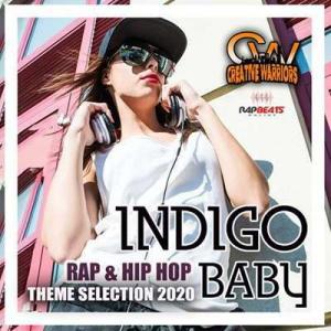 VA - Indigo Baby: Rap Theme Music