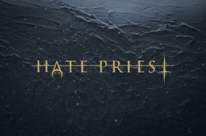 Hate Priest - Hate Priest / Lillins Currents