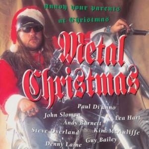 Rock Legends - Metal Christmas