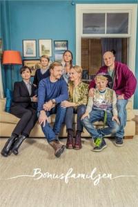 Шведанутая семейка