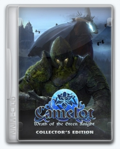 Camelot: Wrath of the Green Knight