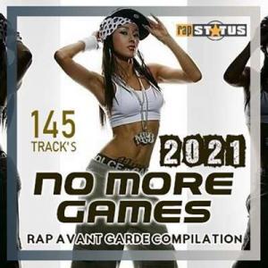 VA - No More Games