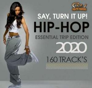 VA - Say, Turn It Up!