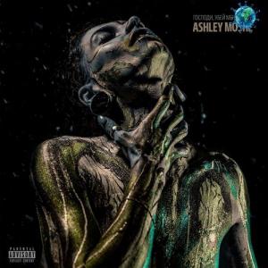 Ashley Moshe - 3 Albums
